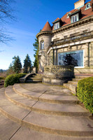 Pittock Mansion, Portland