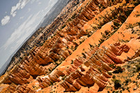 Bryce Lower Canyon