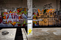 Portland Graffiti Hall