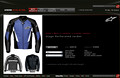 Alpinestars Stage Perforated Jacket
